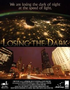 Losing the Dark